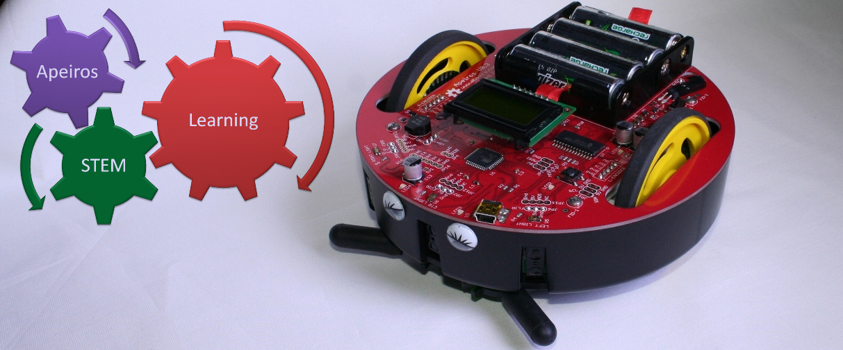 Abe Howell's Robotics | Abe Howell's Robotics - Supplier of Open